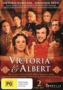 Victoria and Albert [Region 4]