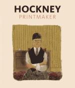 Hockney: Printmaker