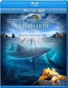 World Natural Heritage [Region 1] [Blu-ray]