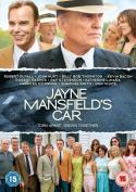 Jayne Mansfield's Car [Region 2]