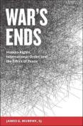 War's Ends