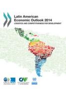 Latin American Economic Outlook