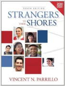Strangers to These Shores, Books a la Carte Plus Mylab Sociology with Etext -- Access Card Pacakge