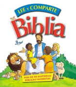 Biblia Lee y Comparte [Spanish]