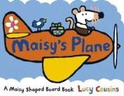 Maisy's Plane (Maisy) [Board book]