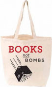 Books Not Bombs (LoveLit)