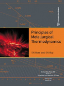 Principles of Metallurgical Thermodynamics