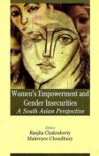 Women's Empowerment and Gender Insecurities