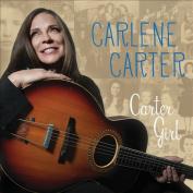 Carter Girl [Digipak]