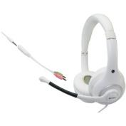 Plug'n Talk Headset White