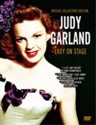 Judy Garland: Lady on Stage [Regions 1,2,3,4,5,6]