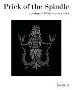 Prick of the Spindle Print Edition - Issue 5