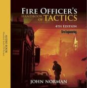 Fire Officer's Handbook of Tactics [Audio]