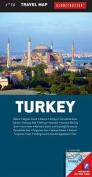 Turkey Travel Map