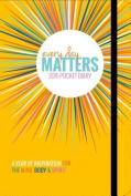 Every Day Matters 2015 Pocket Diary