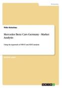Mercedes Benz Cars Germany - Market Analysis