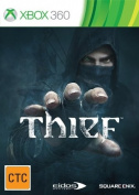 Thief with Preorder DLC