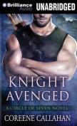 Knight Avenged  [Audio]