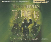 The Mystery (Troubletwisters  [Audio]