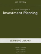 The Tools & Techniques of Investment Planning, 3rd Edition