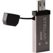 Stellar 32GB USB/OTG 3.0 Flash Drive