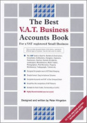 The Best V.A.T. Business Accounts Book