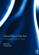 Cultural Policy in East Asia