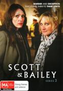 Scott & Bailey: Series 3 [Region 4]