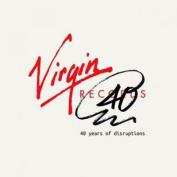 Virgin Records: 40 Years O