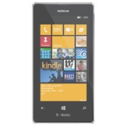 RND 3 Screen Protectors for Nokia Lumia 521 (Anti-Fingerprint/Anti-Glare - Matte Finish) with lint cleaning clothes