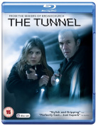 The Tunnel: Series 1 [Regions 1,2,3] [Blu-ray]