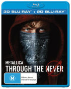 Metallica [Region B] [Blu-ray]