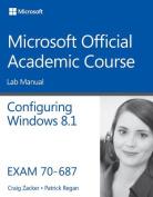 70-687 Configuring Windows 8 8.1 Lab Manual