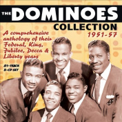 The Dominoes Collection 1951-57 [Box]