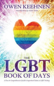 Lgbt Book of Days