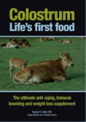 Colostrum Life's First Food