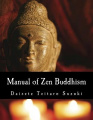 Manual of Zen Buddhism