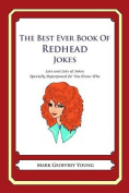 The Best Ever Book of Redhead Jokes