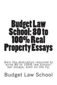 Budget Law School