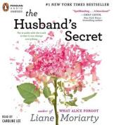 The Husband's Secret [Audio]