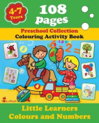 Little Learners - Colors and Numbers
