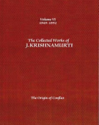 The The Collected Works of J. Krishnamurti