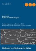 Basel I, II, III - Kapital - Kreditrisiko/Kreditvergabe [GER]