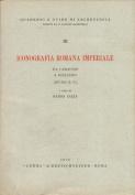 Iconografia Romana Imperiale Da Carausio a Giuliano  [ITA]