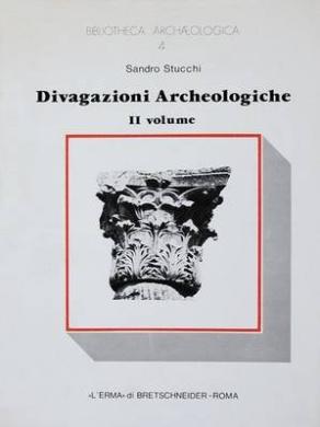 Divagazioni Archeologiche Vol. II: Di Un Pre-Arco Insussistente. Di Quattro Colonne Di Caristio