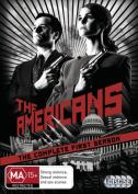 The Americans: Season 1 [Region 4]