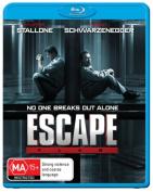 Escape Plan [Region B] [Blu-ray]