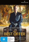 The Best Offer [Region 4]