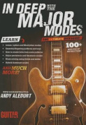 Guitar World -- In Deep with the Major Modes
