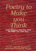 Poetry to Make You Think